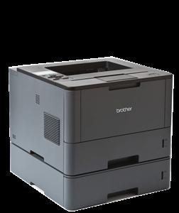 Impressora Brother HL-L5200DWLT