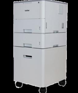 Impressora Brother HL-L6300DWTZ