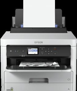 Impressora Epson WF-C5290DW, IPGrup