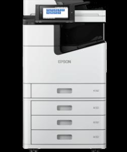 Multifunció Epson WF-C20590