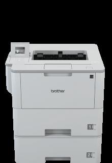 Impresora Brother HL-L6300DWT