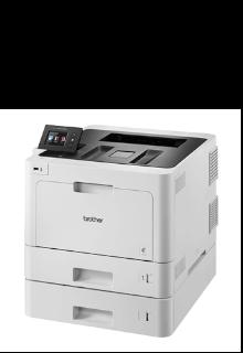 Impresora Brother HL-L8360CDWLT