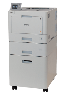 Multifunción Brother HL-L9310CDWTZ