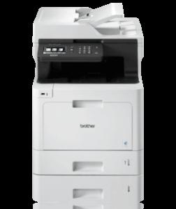 Epson WorkForce Pro DCP-L8410CDWLT