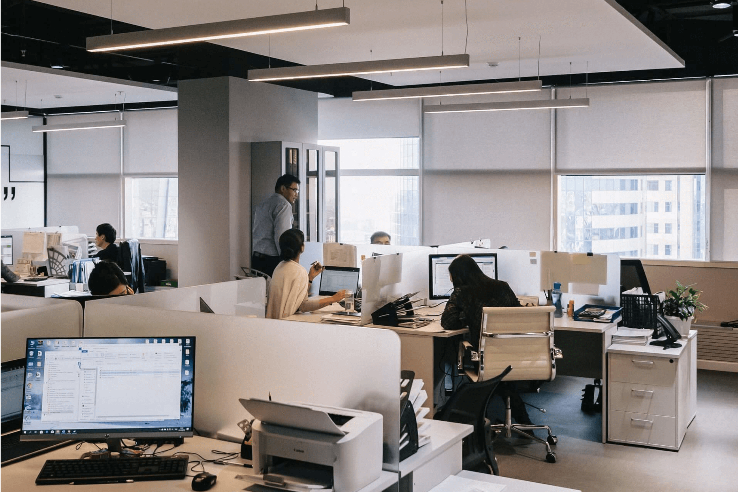 Servicios informático a empresas, IPGRUP