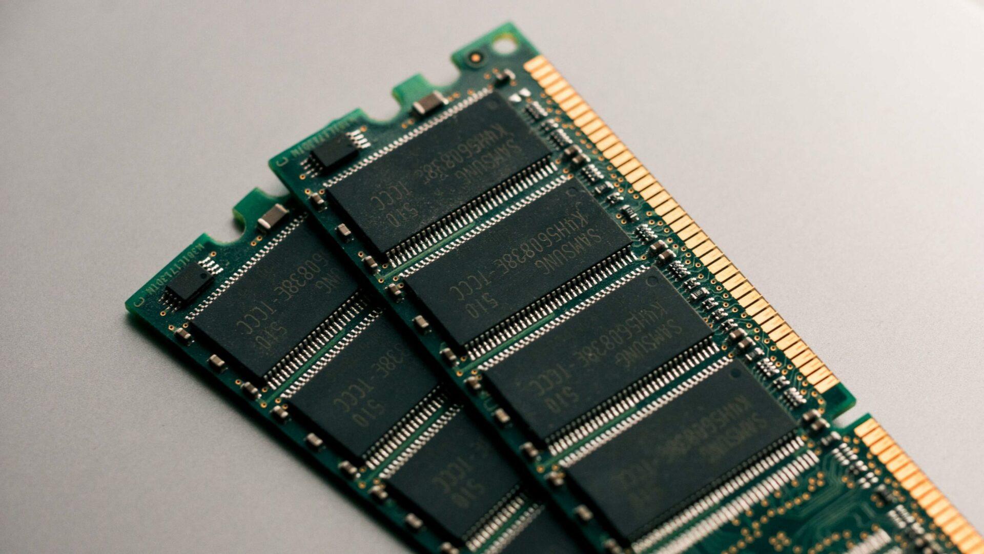Memòria RAM, IPGrup