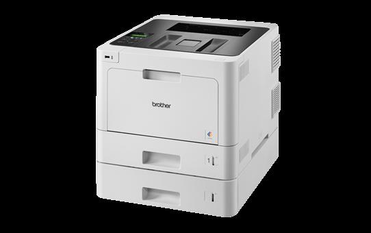 Impresora Brother HL-L8260CDW, IPGrup