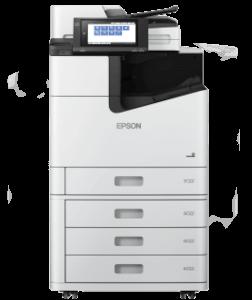 Impresora Epson WFE WF-C20600 D4TW PGRUP