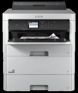 Impresora Epson WorkForce PRO-C529RDW, IPGRUP