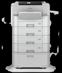 Impresora Epson WorkForce PRO WF-C8190DW, IPGRUP