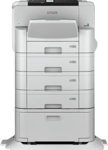 Impresora Epson Workforce Pro WF-C8190D3TWD, IPGrup