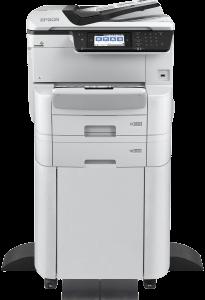 WorkForce Pro WF-C8690DTWFC, IPGrup